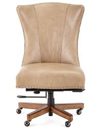 leather office. shawnee leather office chair