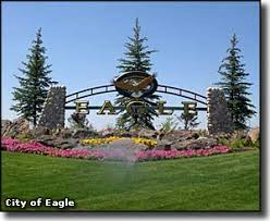 Eagle, Idaho