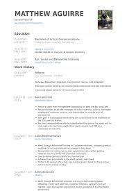 Referee resume samples visualcv resume samples database for Referee resume  . Referee resume ...