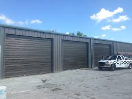 mercial garage door installation fort worth