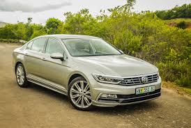 new car releases south africa 2015New Volkswagen Passat 2015 First Drive  Carscoza