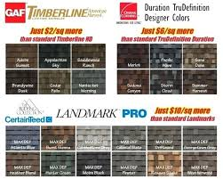 timberline architectural shingles colors. Modren Shingles Gaf Timberline Hd Colors Shingle House Photos Photo  Architectural Shingles Inside