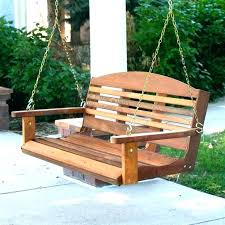 wooden porch swing for stand alone porch swing swing chair porch swing stand porch