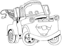 Free Cars Coloring Pages Free Printable Coloring Pages Cars Free