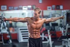 Muskelmasse ohne fett aufbauen