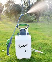 garden pump sprayer. 5L 8L Lawn And Garden Sprayer Long Nozzle Pump Type Large Capacity Flower Plant Herbicides Pesticide Watering Supply Tool-in Sprayers From Home