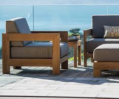 Modern Outdoor Furniture Los Angeles Inspiration Contemporary Outdoor Patio Furniture Terra Patio Garden