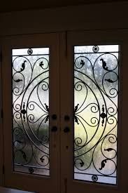 classic style wrought iron door inserts entry toronto by lusso entry door inserts toronto