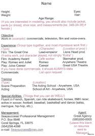 Sample Nanny Resume Nanny Resume Objective Examples Hairdresser Ixiplay Free Hair 100