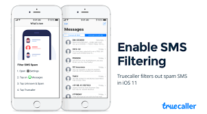To Spam Filtering Truecaller Sms Blog Comes Iphone -