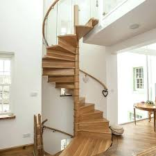 wooden spiral staircase outdoor plans