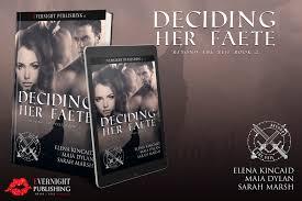 Beyond The Veil Series with Maia Dylan and Elena Kincaid Sarah Marsh