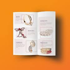 Brochure Template Design Free Creative Designs Idea Free Creative Ideas For Designers