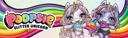 <b>Poopsie Surprise</b> Glitter <b>Unicorn</b>: блестящие новинки!