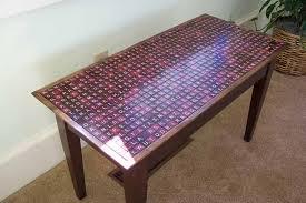furniture hacks. Scrabble Table Furniture Hacks S