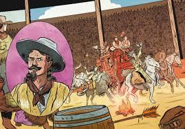 Buffalo Bill - William Cody - [GEOLINO]