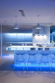 kitchen island pendant lighting interior lighting wonderful. Wonderful Blue Led Light Under The Kitchen Island Also Bar Stools Idea Including Pendant Lamp And Lighting Interior S