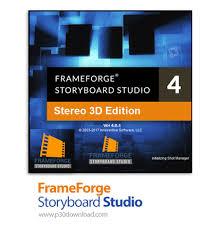 دانلود frameforge storyboard studio v4