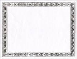 blank certificates blank certificates geographics printable awards