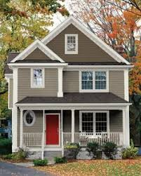 exterior paint colors8 Exterior Paint Colors That Might Help Sell Your House  House