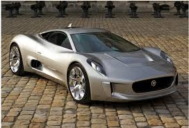 new release jaguar car2018 Jaguar CX75 Specs And Release Date  Stuff to Buy