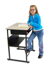 standing desk for kids. Exellent For Travis Saunders At Obesity Panacea Has An Interesting Post Describing A New  Study Of Schoolkids Using Standing Desks For Entire School Year With Standing Desk For Kids C