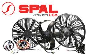 spal automotive usa at summit racing spal automotive usa
