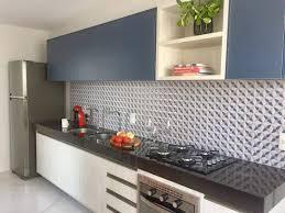 +65 ideias para decorar sua casa; Biancogres On Twitter Projetar Uma Cozinha Incrivel E Daqueles Desafios Que Exigem Muito Afinal O Ambiente E O Centro Das Atencoes De Muitas Residencias A Arquiteta Fernandafelixarquiteta Apostou Nos Tons De Azul