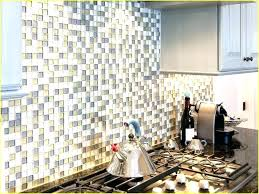 stick on wall tiles self kitchen l and mosaic decorative tile stickers subway for