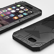 under armour iphone 6 case. imatch classic luxury armor metal aluminum shockproof coque cases for iphone 6 6s plus 7 8 under armour case