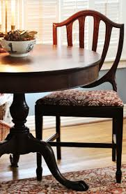 Best Images About Colonial Dining Rooms On Pinterest - Early american dining room furniture