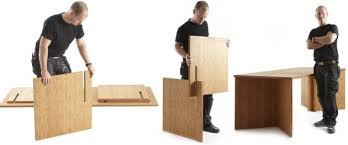function furniture. 3 In 1 Table From Slot Furniture Function