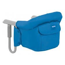 <b>Подвесной стульчик для кормления</b> Inglesina FAST Light Blue ...