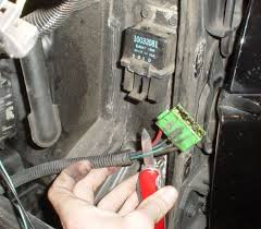 relay location questions corvetteforum chevrolet corvette the 1003x relay is for the auxiliary fan it mounts to the firewall behind the battery not sure about the other relay i thought only the fuel pump and