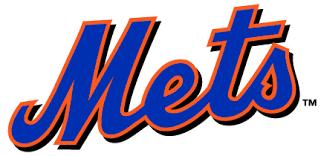 Free download of New York Mets vector logos