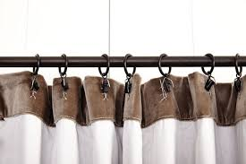 ballard designs speaks a lesson in dry clip rings ring curtain hooks