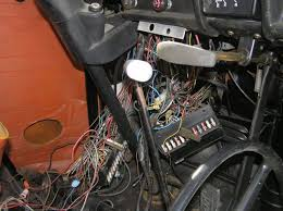 com view topic bus wiring harness need help the new wiring harness is hanging next to the old one but its a bit daunting to me anyone have a dvd or know someone who could give some tech support