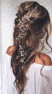 hairstyles for wedding. 30 Beautiful Wedding Hairstyles Romantic Bridal Hairstyle Ideas