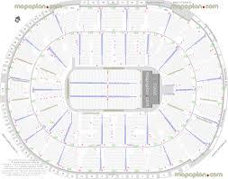 Louisiana Cajundome Seating Chart Rational Amway Arena Seating Chart Justin Bieber Concert Sap