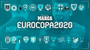 Calendario Euro 2020 - Euro Calendario 2020 2021 Resultados Apk