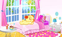 princess room decoration a free girl game on girlsgogames com