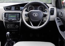 tata new car launch zestGeneva Tata to launch MirrorLinkbased smartphone solution