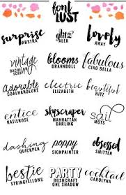 free font designs gorgeous free commercial use script fonts and pairings fonts