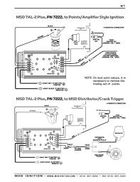msd 7al 2 wiring tachometer wiring diagram basic