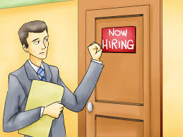 how to deal a boring job pictures wikihow
