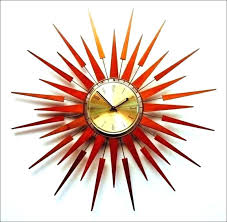 unique wall clocks for unusual s funky large nz