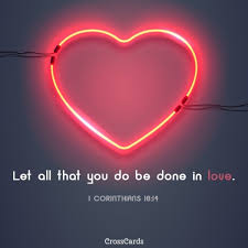 50 Bible Verses About Love From Gods Heart To Yours