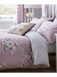 catherine lansfield canterbury bedding collection heather catherine lansfield canterbury bedding collection heather