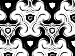 Abstract Art Black And White Patterns 32 Unique Black And White Patterns