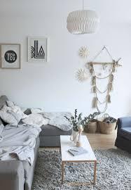 Skandinavischer Wohnstil Und Andere Dinge Die Während Der